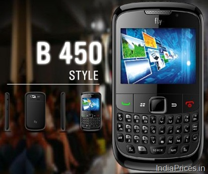 fly b450 mobile